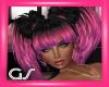 GS Pink N Black