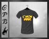 C'MON MAN! Shirt