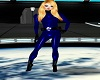Fantastic Four Suit