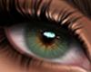 Serena Eyes Light Hazel