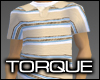 Torque Manly Polo 10