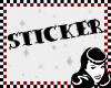 """® """"WOW"""" sticker"""