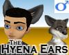 Hyena Ears -Mens v1a