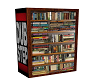 DubStep Book Case