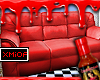 ✴ Red Couch