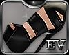 EV SLaY Heels Black 1