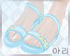 ⓐ Namine Sandals