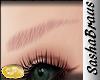 S ! Cherryblossom brows.