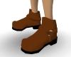 {SL} 3qtr Rust Boots