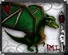 !ML Jade Baby Dragon f