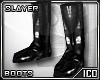 ICO Slayer Boots M