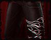 flames pants