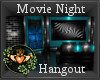 Movie Night Hangout