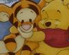 *SF* Pooh Bear Baby Room