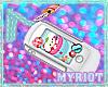 Myriot'BunnyCellPhone