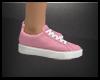 [DI] Pink Tennis Shoes