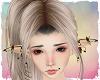Elf Ears Red Roses ☽