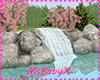 [1V4] waterfall