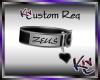 KC Collar Zeus v2