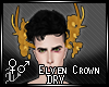 ♀♂ Elven Crown DRV