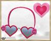 KID HEART SUNGLASSES