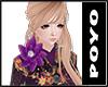 Corsage-P Rose