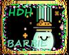[HDH]IRISH BARBIE ANKLET