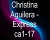 Christina Aguilera - Exp