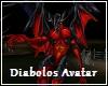 Diabolos Avatar