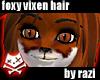 Vixen Long Hair