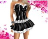 *cp*Chante French Maid