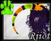 !R; Rakk Horns V1