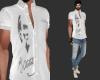 Long shirt ATATURK 1