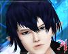 Rin Blue Exorcist Hair
