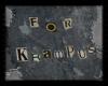 -K- Dear Krampus