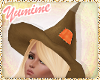 [Y] Scarecrow Straw Hat