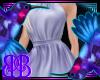 Bb~MaidofHonor-Lavender