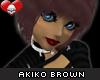 [DL] Akiko Brown