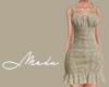C. Linen Dress