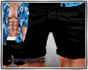 CG | Casual Shorts Black