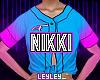 L. Nikki Jersey