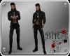 [BIR]Jeans *black