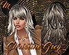 [M] Christine Grey Hair