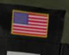 -k- USA parachute F