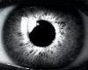 Psycho silver vampi eyes