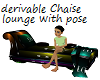 Derv Chaise Lounge Pose
