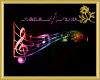 Black Music Tee