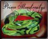 {PM} Toxic Viper Snake