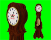 [AR]Working Clock