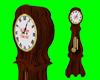 [AR]Working Clock